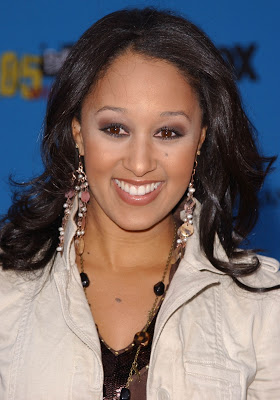 Actress Tamera Mowry reveals she was a virgin until she was 29